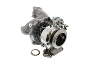 BMW Turbocharger - Borg Warner 11657811404