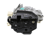 Audi Door Lock Actuator Motor - Genuine Audi VW 4F0839016B