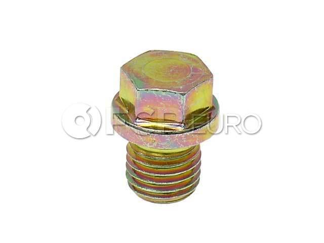 Mercedes Oil Drain Plug - Febi 0029973430