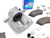 Mercedes Brake Caliper Replacement Kit - TRW 2044212381
