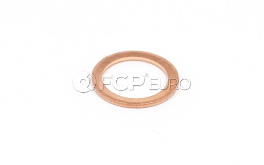 Volvo Oil Drain Plug Washer - OE Supplier 11996