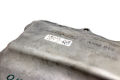 Mercedes Engine Oil Pan Lower Front (SL63 AMG CLS63 AMG E63 AMG C63 AMG) - Genuine Mercedes 1560142202
