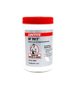 Industrial Hand Wipes (75 Count) - Loctite 34943