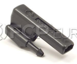 Volvo Headlight Washer Nozzle - Genuine Volvo 9133737