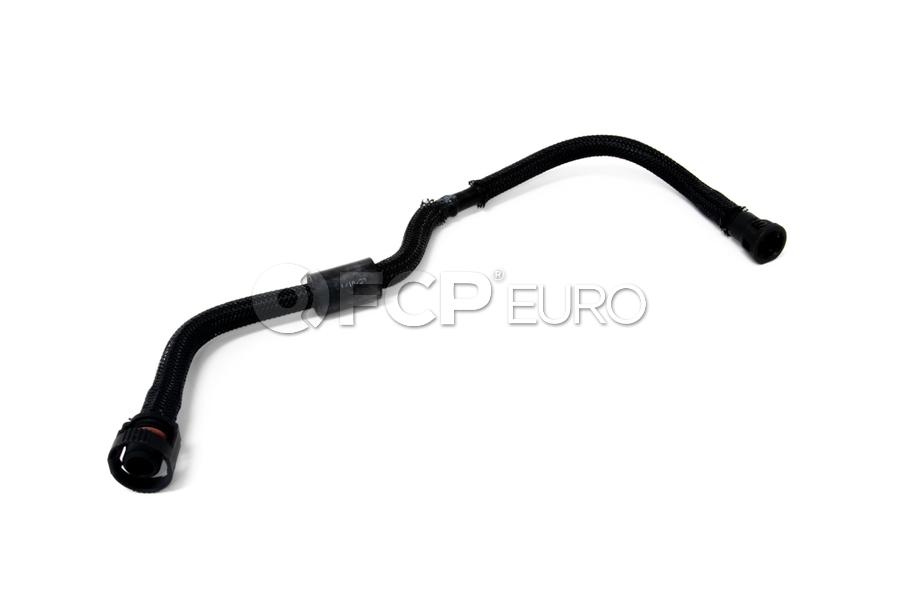 BMW Pipe - Genuine BMW 13907838441
