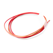 BMW Cable Red-Yellow (05 mm) - Genuine BMW 61126902614