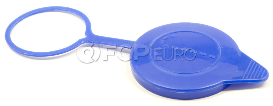 Volvo Washer Reservoir Cap - Genuine Volvo 6800093
