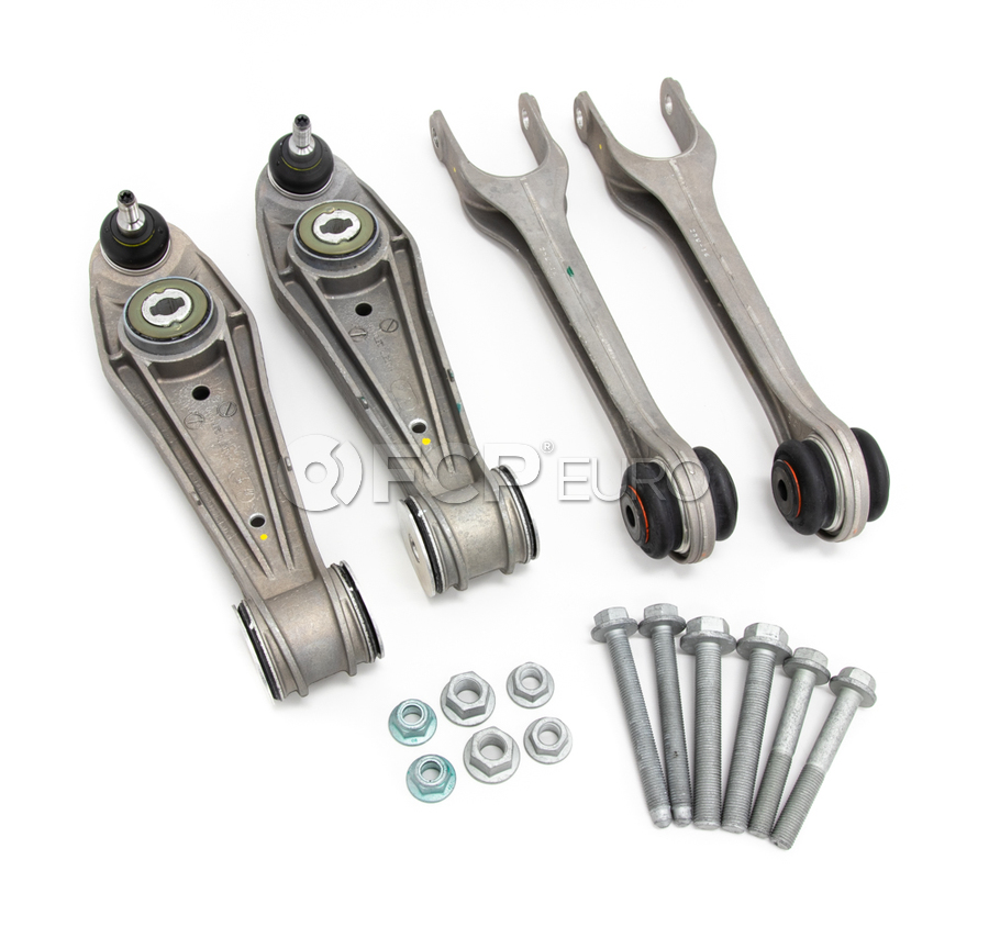 Porsche Control Arm Kit - TRW/Genuine JTC1619KT