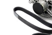 BMW 155 Amp Alternator Kit - 12317543083KT1