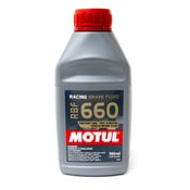 DOT 4 RBF 660 Brake Fluid (500ml) - Motul 101667