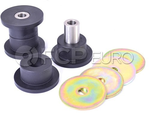 Porsche Trailing Arm Bushing Set - Powerflex PFR57-222