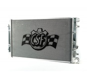 VW High Performance Aluminum Radiator - CSF 7025