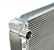 VW High Performance Aluminum Radiator - CSF 7026
