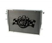 BMW High Performance Aluminum Radiator - CSF 8075