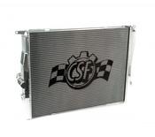 BMW High Performance Aluminum Radiator - CSF 7059
