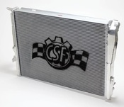 BMW High Performance Aluminum Radiator - CSF 7081