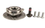 Audi VW Wheel Hub Assembly - Febi 8V0498625