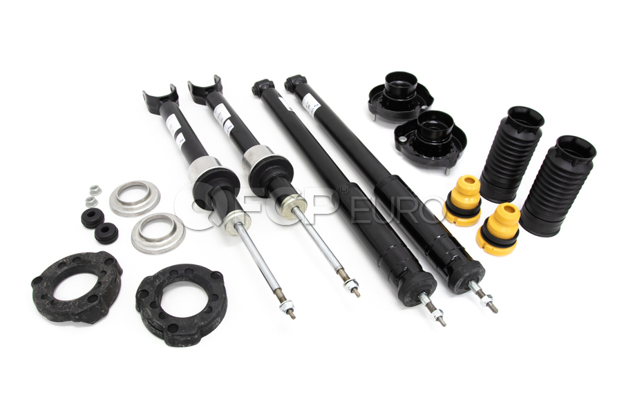 Mercedes Shock Absorber Service Kit - Sachs 2113239400