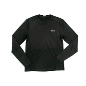 Long Sleeve Shirt (Black) Medium - FCP Euro 577909