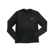 Long Sleeve Shirt (Black) Large - FCP Euro 577910