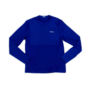 Long Sleeve Shirt (Blue) Small - FCP Euro 577912