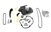 Audi Timing Chain Kit - Genuine Audi 06K109158ADKT