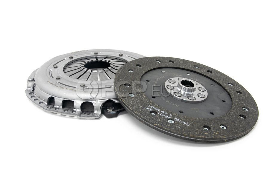 VW Performance Clutch Kit - Sachs Performance KIT-883082001422KT2