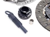 Volvo Clutch Kit - Sachs KF242-04