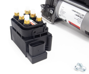 Mercedes Air Compressor Service Kit - Arnott Industries 1643201204