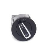 VW Headlight Switch (Jetta Beetle) - Genuine VW Audi 5C6941531CAPV