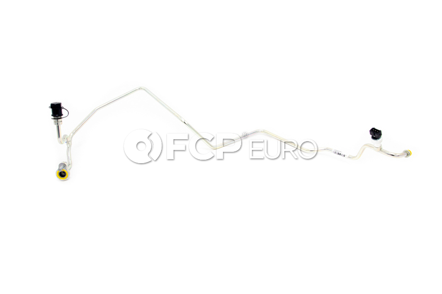 Volvo High Pressure AC Pipe - Genuine Volvo 31315115