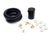Mercedes Oil Catch Can Kit - VRP Speed OILCCM113K
