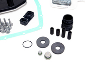BMW GA6HP26Z Mechatronic Service Kit - 24152333899KT3