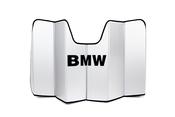 BMW UV Windshield Sunshade (E60 E61) - Genuine BMW 82110302993