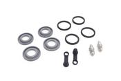 Porsche Disc Brake Caliper Repair Kit - Centric/Genuine Porsche 14337009KT