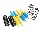 BMW Suspension Cup Kit - Bilstein B8 Performance Plus 35120407KT1