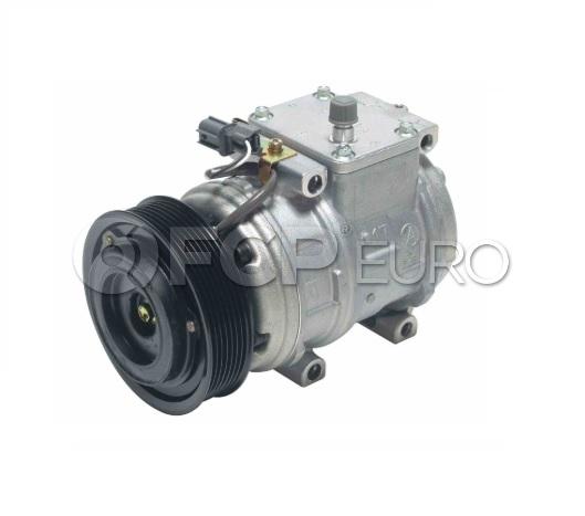 Land Rover A/C Compressor - Denso JPB101330