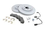 Porsche Brake Kit - Zimmermann/ATE 95BBRKT4