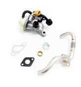 Mercedes EGR Valve Service Kit - Pierburg 1121400460