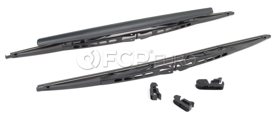 Volvo Wiper Blade Set - Genuine Volvo 31276593