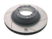 Porsche Brake Disc - Sebro 909384C