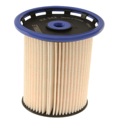 VW Fuel Filter - Mahle 7N0127177B