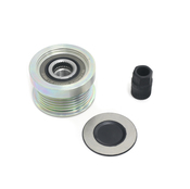Volvo Alternator Pulley Replacement Kit - INA 5350072100