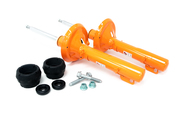VW Strut Assembly Kit - Koni STR.T KIT-87501002KT1