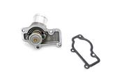 Porsche Engine Coolant Thermostat - Borg Warner 424983D