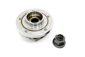 Volvo Wheel Hub Assembly - FAG 274378