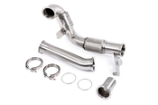 Audi VW Performance Downpipe - Unitronic UH024EXA