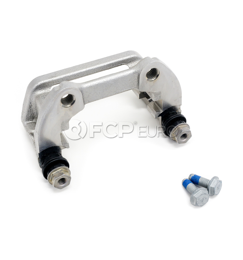 Mini Cooper Disc Brake Caliper Bracket - Genuine Mini 34219804738