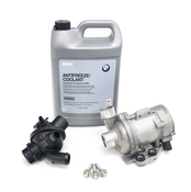 BMW Water Pump Replacement Kit - 11518635092KT1