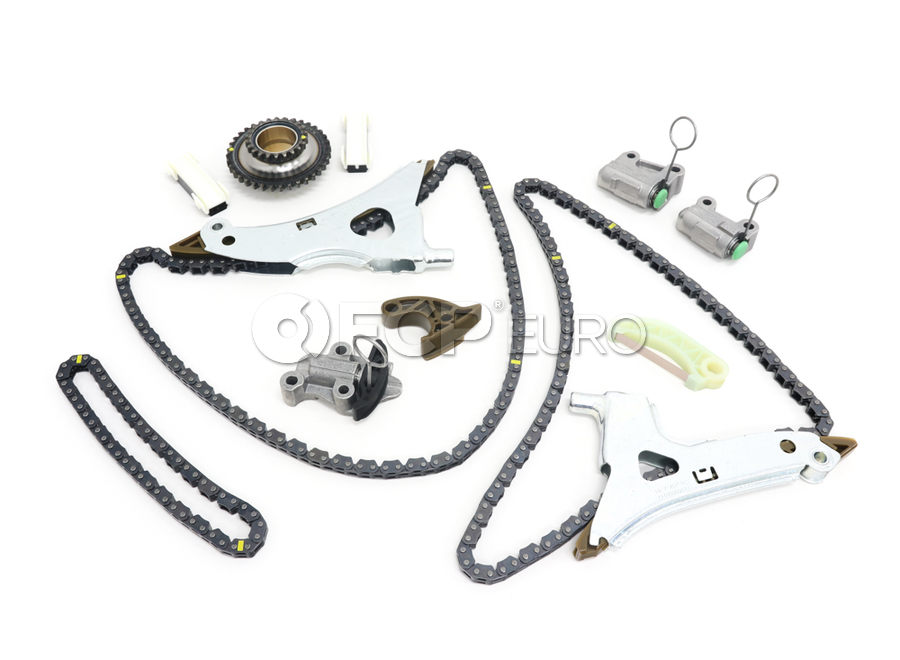 Mercedes Timing Chain Kit - Genuine Mercedes M276